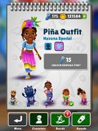 PiñaOutfit