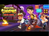 Subway Surfers World Tour: Hong Kong