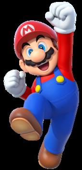 Mario (Super Mario Bros)