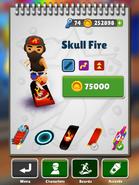 BuyingSkullFire