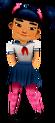 Harumi New Version