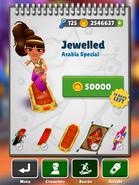 JewelledBoard
