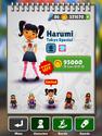 BuyingHarumi