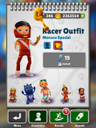 RacerOutfit