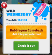 BubblegumComeback