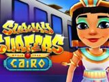 Subway Surfers World Tour: Cairo 2020
