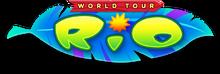 Rio 2019 Logo