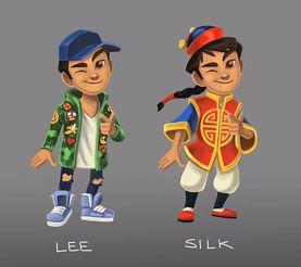 Lee Concept
