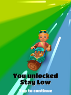 UnlockingSpecialPowerLumberjack-StayLow3