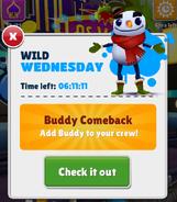 BuddyComeback