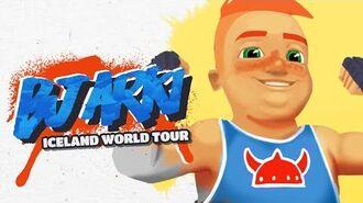 Subway Surfers World Tour 2020 - Bjarki-0