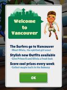 VancouverWelcome