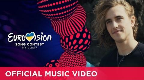 Video Manel Navarro Do It For Your Lover Spain Eurovision 2017