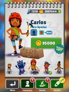 CarlosPeruSpecial