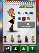 GothOutfit
