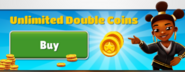 Subway Surfers Frizzy Double Coins Offline
