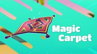 ✨ Subway Surfers Board Highlight - Magic Carpet - Marrakesh Special