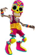 MannyLuchador