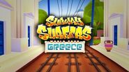 Subway Surfers World Tour - Greece