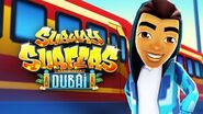Subway Surfers World Tour 2019 - Dubai - Official Trailer