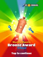 AwardBronze-MysteryMaestro