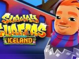 Subway Surfers World Tour Iceland 2020