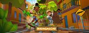 Madagascar Cover Photo