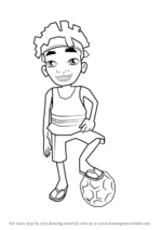 How-to-draw-Edison-from-Subway-Surfers-step-0