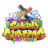Amsterdam 2020 Graffitti