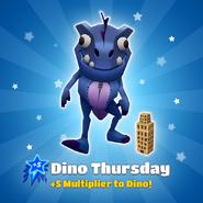 DinoThursday