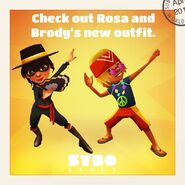 NewOutfitsRosa&Brody