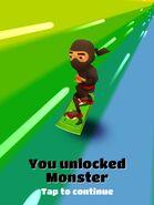 NinjaReceivingMonster1