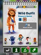 WildOutfit