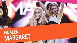 FINAL Margaret – In My Cabana Melodifestivalen 2018