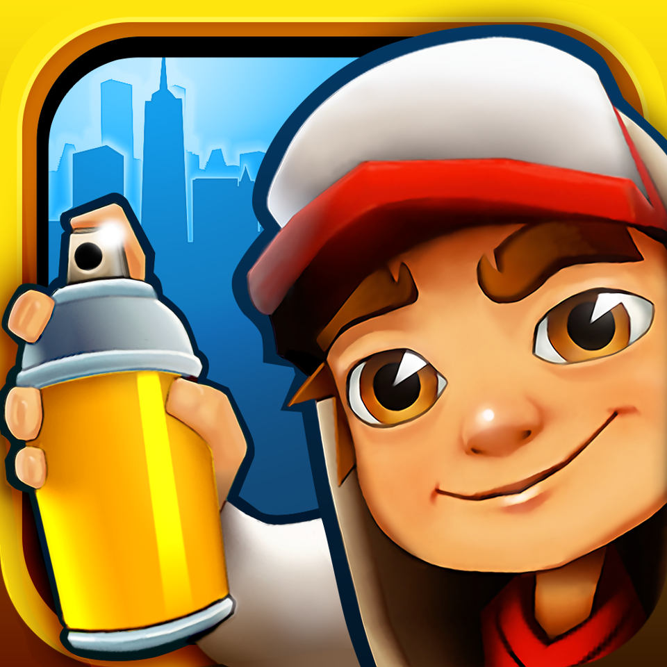 play store download free games subway surfers