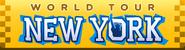 New York 2015 Logo