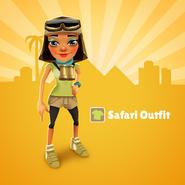 SafariOutfitPromo