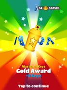 AwardGold-MasterOfKeys