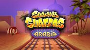 Subway Surfers World Tour - Arabia