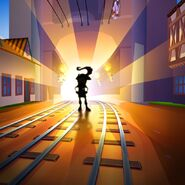 Subway Surfers New Update 3