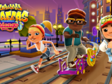 Subway Surfers World Tour: Chicago 2020
