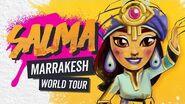 Subway Surfers World Tour 2018 - Salma