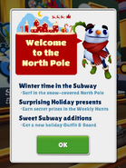 WelcometotheNorthPole