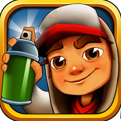 Subway surfers subway surfers wiki fandom powered by wikia - Subway surfers wiki ...