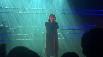 Miriam Bryant - Everything (Rocket Tour, Stockholm)