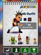PunkOutfit