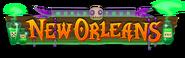 New Orleans 2018 Logo