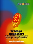 MegaHeadstart