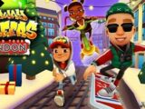 Subway Surfers World Tour: London