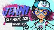 Subway Surfers World Tour 2019 - Jenny